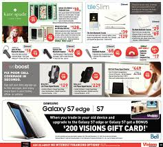visions electronics weekly flyer weekly final countdown dec