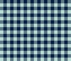 buffalo plaid checks navy and mint check fabric pattern plaid
