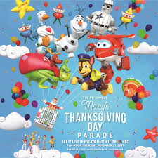 macy s thanksgiving day parade is a yearly tradition macysparade