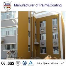 excellent waterproof performance house exterior wall paint colors