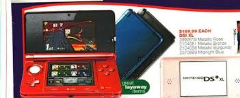 amazon new 3ds xl black friday deal top nintendo dsi u0026 nintendo 3ds deals on black friday 2011