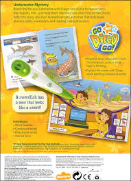 diego underwater mystery tag activity storybook 025771