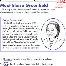 Mary Mcleod Bethune Worksheets Emejing Black History Month Coloring Pages Contemporary