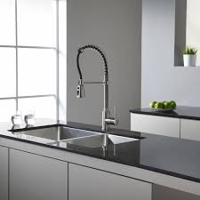 kraus kpf 1612ss premium kitchen faucet stainless steel pro pre