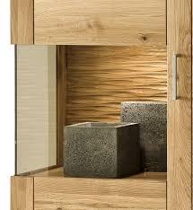 Holz Schrank Wohnzimmer Einrichtung Weiße Vitrine Velvet I Inklusive Led Und Glastüren Weiß Möbel