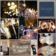 Engagement Party Decoration Ideas by Outdoor Engagement Party Inspiration Station Pinterest
