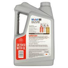 nissan rogue quarts of oil mobil 1 15w 50 advanced full synthetic motor oil 5 qts walmart com