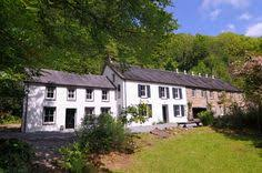 West Wales Holiday Cottages by Abercastle Mill Abercastle 5 Star Holiday Home In Pembrokeshire