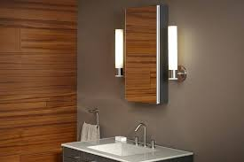 Bathroom Cabinet With Light Bathroom Mirror Cabinet With Lights And Shaver Socket In India
