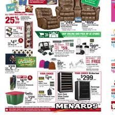 menards christmas catalog nov 19 to dec 02