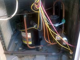 i have a carrier weathermaker 8000 that is not cooling the
