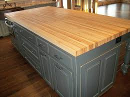 marvelous butcher block tops for kitchen islands butcher block