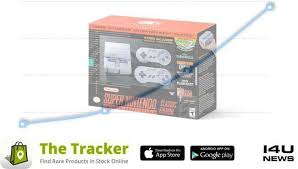 to buy a snes classic and nes classic before the holidays
