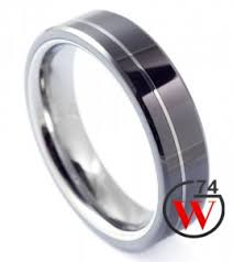 wedding bands canada wedding rings tungsten mens rings and bands canada by w74