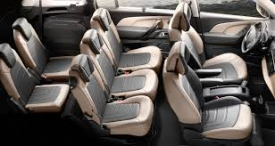 Car That Seats 5 Comfortably The Cars With The Best Seats Carwow