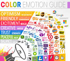 meaning of the color blue why facebook is blue the science of colors in marketing