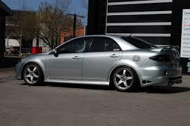 Hollywood Atenza 2003 Mazda Mazda6 Specs Photos Modification