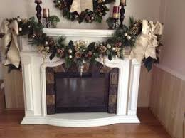 christmas garland battery operated led lights products tyler interiors