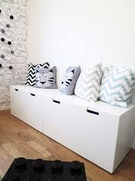 meuble de rangement pour chambre bébé etagere pour chambre bebe rangement et 3 niveaux nuage etagere
