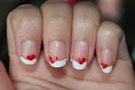 how to make a french tip manicure u2013 great photo blog about