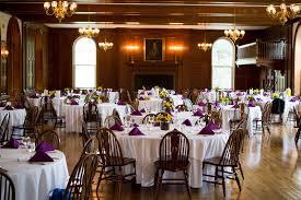 Wedding Reception Table Wedding Wednesday Our Brunch Wedding Reception Taste As You Go