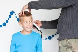 put your on a haircut little boy haircut diy rae ann kelly