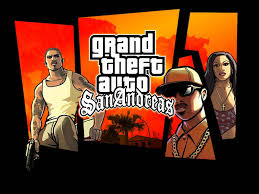 Trucos,mods y mas para el Gta San Andreas PC