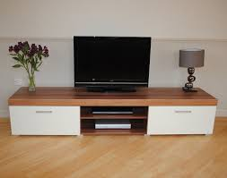 2 Door Tv Cabinet 2 Metre White Walnut Sydney 2 Door Tv Cabinet Co