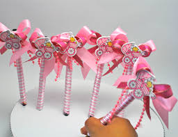 baby shower gifts for guests pink pen baby shower favor ideas for baby shower ideas gallery