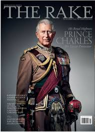 never before published image shows prince charles in full