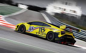 Lamborghini Gallardo Super Trofeo - lamborghini unveils 2013 gallardo lp 570 4 super trofeo racer
