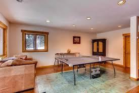 Big Game Room - silverheels moon lodge tub game room 15 min to breck