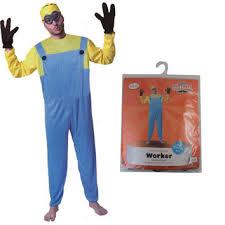 minion costume lavieen rakuten global market disguise clothes