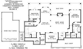 house plans with courtyard pools 20 beautiful u shaped house plans with courtyard pool home plans