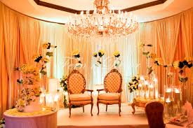 indian wedding planners nyc wedding stage decoration new york new york indian wedding by