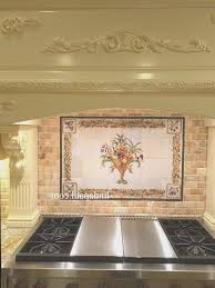 backsplash kitchen mural backsplash mural kitchen tiles for