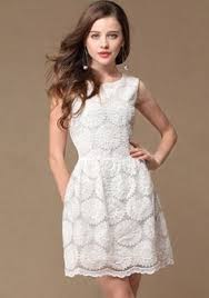 white summer dresses white lace summer dress with sleeves style