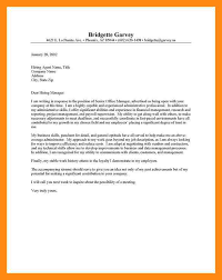 12 sample cover letter for admin assistant dtn info