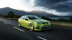 lexus v8 conversions kw farewell hsv gts r w1 will receive ls9 zr1 engine with 638 hp