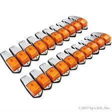 peterbilt 379 cab marker lights car truck light bulbs for peterbilt ebay