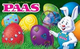 easter egg kits paas easter egg dyeing kits review leslie veggies