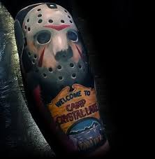 60 jason mask designs for friday the 13th ideas