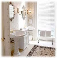 vintage small bathroom ideas vintage bathrooms a timeless style