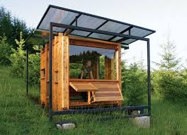 modern styled tiny house tiny house advocates pad are hosting a