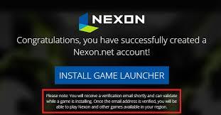 buat akun gmail bahasa indo how to create a nexon account and receive email verification nexon