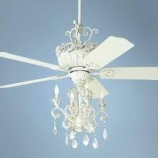 girls ceiling fans chandelier with fan motor1usa com