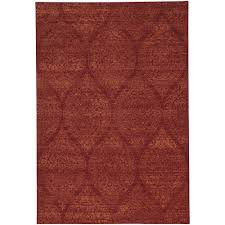Capel Area Rug Capel Channel 3 Ft 11 In X 5 Ft 6 In Area Rug