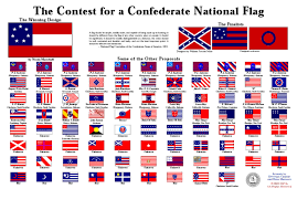 What Is A Flag Officer Confederate Flags U2013 Portland Flag Association
