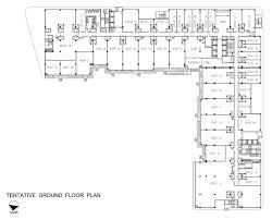 office space in dlf prime tower prithvi estates