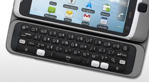 android phone with keyboard update htc is moving away from qwerty keyboard phones android